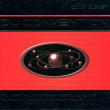 DJ Convention Vol.11 Code Eleven