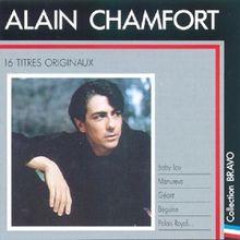 Bravo I Alain Chamfort
