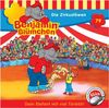 Benjamin Blümchen - Folge 79: Die Zirkuslöwen