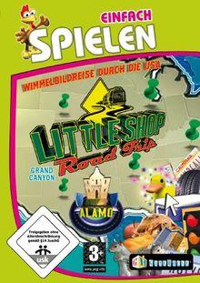 Little Shop - Road Trip (Einfach Spielen)