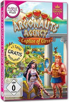 Argonauts Agency 5|Standard/Upgrade/Home/Personal/Professional usw.|1 Gerät / 2 Geräte usw.|unbegrenzt|PC/Mac/Android usw.|Disc|Disc