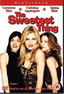The Sweetest Thing [UK IMPORT]