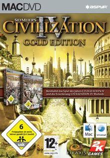 Civilization IV Gold Edition