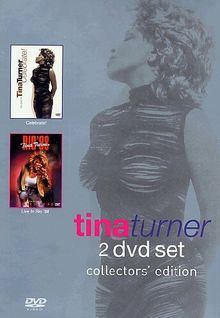 Tina Turner - Live in Rio '88 / Celebrate [Collector's Edition] [2 DVDs]