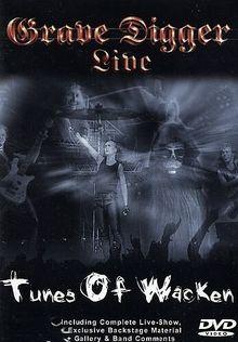 Grave Digger - Tunes Of Wacken (Live)
