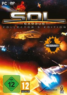 Sol: Exodus - Collector's Edition