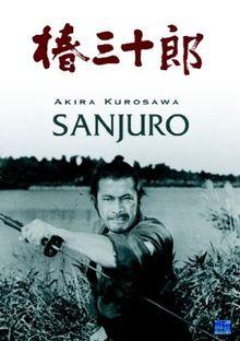 Akira Kurosawa: Sanjuro (DigiPack)