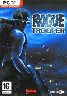 Rogue Trooper [FR Import]
