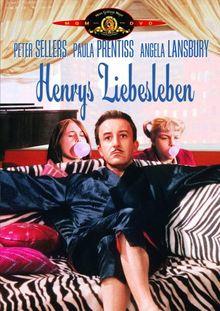 Henrys Liebesleben