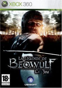 La Legende de Beowulf Le Jeu - Xbox 360 - FR