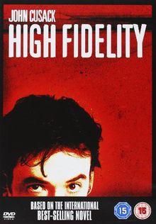 High Fidelity [UK Import]