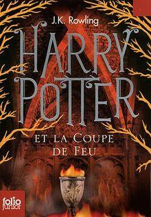 Harry Potter 4 et la coupe de feu
