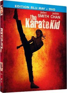 Karaté kid [Blu-ray] [FR Import]