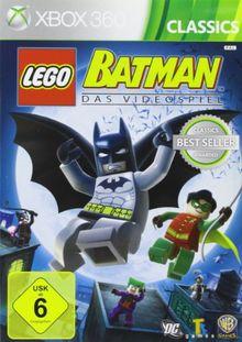 LEGO Batman [Family Classics]
