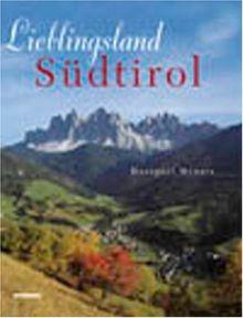 Lieblingsland Südtirol: Wanderung durch die Natur- und Kulturlandschaft