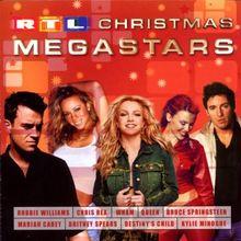 Rtl Christmas Megastars Vol.3