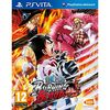 ONE PIECE BURNING BLOOD PS VITA FR