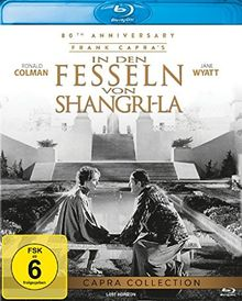 In den Fesseln von Shangri-La [Blu-ray]