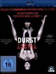 Durst - Thirst [Blu-ray]