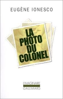La photo du colonel (Imaginaire)