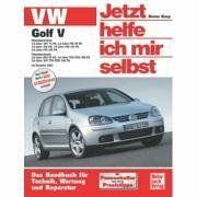 VW Golf V (Jetzt helfe ich mir selbst)