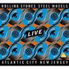 The Rolling Stones - Steel Wheels Live (Atlantic City 1989) (1 DVD + 2 CD) [3 Disks]