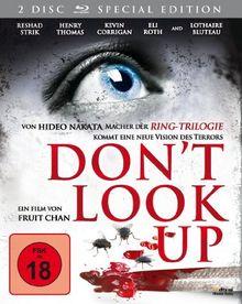 Don't look up - Das Böse kommt von oben [Blu-ray] [Special Edition]
