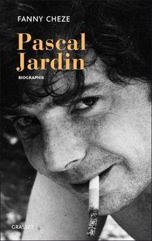 Pascal Jardin : Le prince, le fou et l'enfant