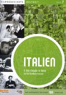 Das Jahrhundert des Kinos - 100 Jahre Film, DVD 07: Italien (OmU)