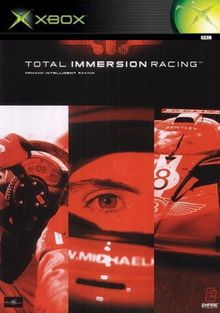 Total Immersion Racing (Xbox) UK IMPORT