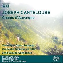 Chants d Auvergne