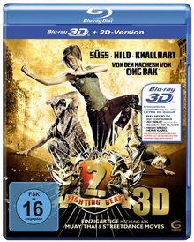 Fighting Beat 2 (von den Machern von Ong Bak) [3D Blu-ray + 2D Version]