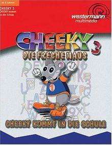 Cheeky, die freche Maus III