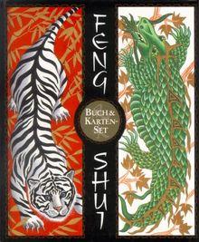 Feng Shui, Buch & Karten-Set