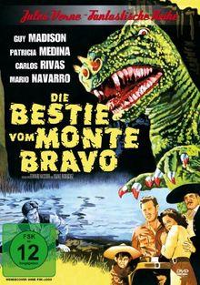 Jules Verne - Die Bestie von Monte Bravo