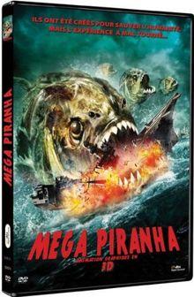 Mega piranha [FR Import]