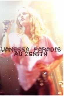 Vanessa Paradis - Live Au Zenith