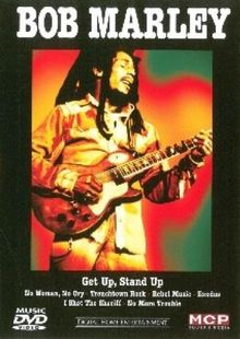 Bob Marley - Get Up,Stand Up
