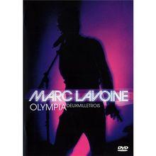 Marc Lavoine - Olympia Deuxmilletrois (2003)