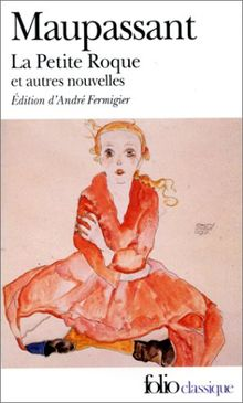Petite Roque (Folio (Gallimard))