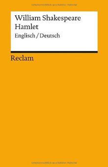 Hamlet: Englisch/Deutsch