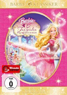Barbie in Die 12 tanzenden Prinzessinnen