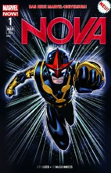Nova: Bd. 1