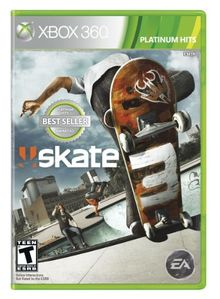 Third Party - Skate 3 - classics Occasion [ Xbox 360 ] - 5030932111593