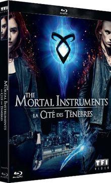 The mortal instruments : la cité des ténèbres [Blu-ray] [FR Import]