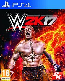 WWE 2K17 [AT Pegi] - [PlayStation 4]