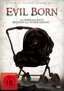 Evil Born [DVD]