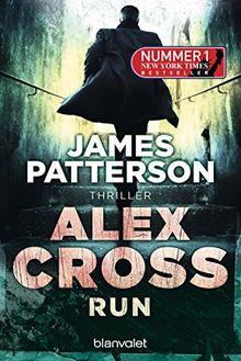 Alex Cross - Run: Thriller