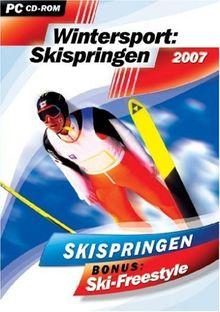 Wintersport: Skispringen 2007