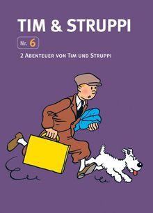 Tim & Struppi, Nr. 6